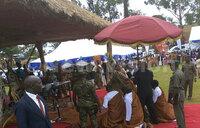 Kabaka Mutebi's 24th coronation anniversary