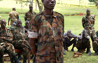 UPDF officer gets 35 years for murder