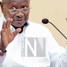 President Museveni's Martyrs Day speech
