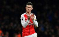 Koscielny demands more from Arsenal