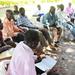 Former LRA captives fault gov''t