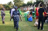 Fans want BUL FC coach Anyau sacked