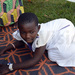 Pupil nursing broken spine after beating by teacher
