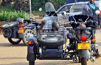 X-mas: Kampala security tight
