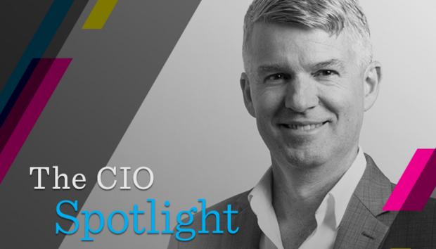 CIO Spotlight: Rich Murr, Epicor