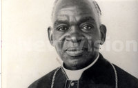 Pioneer: Archbishop Joseph Kiwanuka
