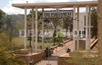Over 30 jobs up for grabs at Parliament