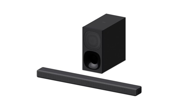 Sony's 3.1-channel HT-G700 soundbar boasts Dolby Atmos and DTS:X support