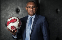 CAF 'think tank' to mull Nations Cup changes