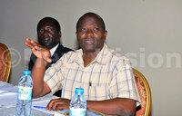 Makerere don urges UNBS to harmonize grain standards