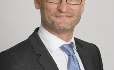 Morten Nilsson appointed chief executive of BT scheme's management firm