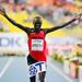 Marathoner Stephen Kiprotich opts for Tokyo marathon
