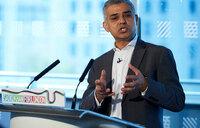 London looks set to elect Muslim mayor