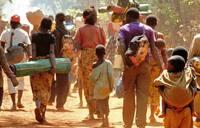 Police shot dead 11 refugees in Rwanda food riot: UN