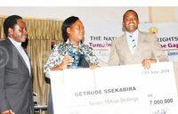 Tumaini recognises child rights advocates