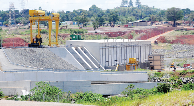 ujagali hydropower plant he new hydropower plants will add 33 on the national grid