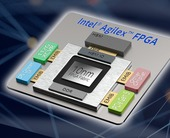 Intel's Agilex FPGA family targets data-intensive workloads
