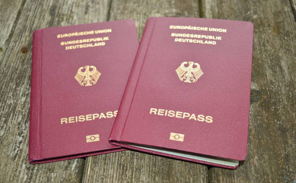 And the prize for the 'world's most valuable passport' goes to…