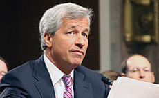 JP Morgan Chase CEO Dimon 'regrets' Bitcoin 'fraud' comments