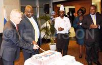 Russia Day commemorated in Uganda