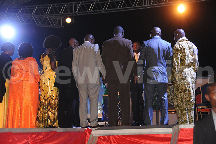 orn again astors praying for resident oweri useveni at ololo
