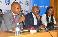 Stanbic Uganda Cup prize money gets bigger