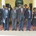 Katureebe inaugurates Judiciary's new contracts committee