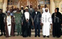Mubajje hails Museveni on wealth creation
