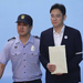 Jailed Samsung heir appeals against conviction
