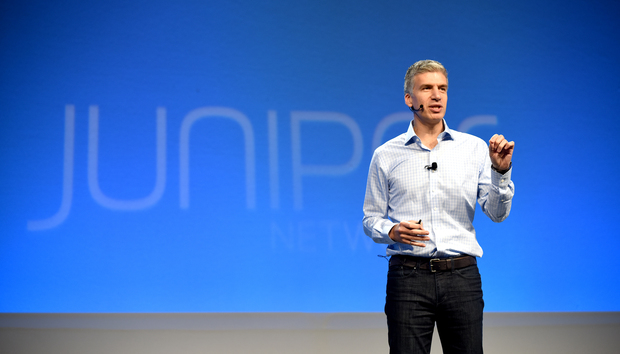 Juniper Networks unveils 'connected' security architecture