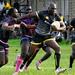 Rhinos thump Warriors as league gets underway