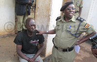 Kabale man netted over impersonating Police officer