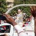 Pope Francis hails Mozambique peace deal