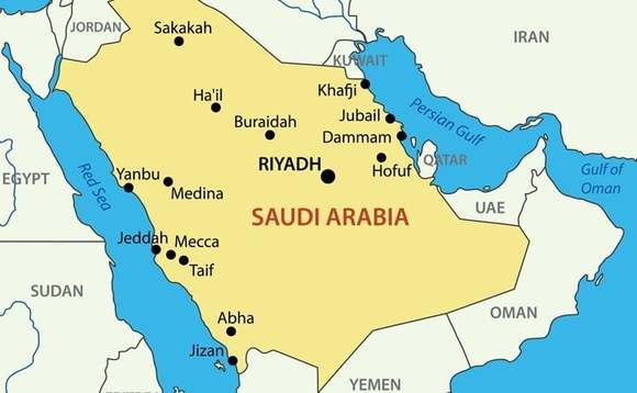 1.35m Saudi expats arrested in last eight months