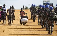 New militias emerge in South Sudan conflict