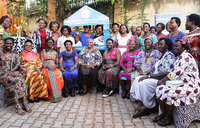 Women leaders call for girl child empowerment