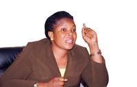 Parliament probes Kadaga, Namuganza conflict