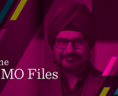 The CMO Files: Sandeep Singh Kohli, Kong Inc