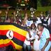 Uganda loses to Kenya in EA Roll Ball Championship