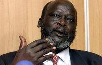 Remembering Dr. John Garang de Mabior