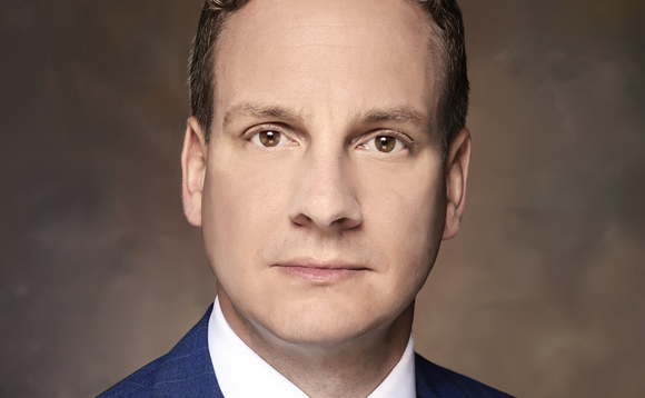 Scott Keller has been appointed  head of global investment management services, EMEA, at T. Rowe Price