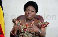 UCC, Kadaga at odds over noise pollution ban
