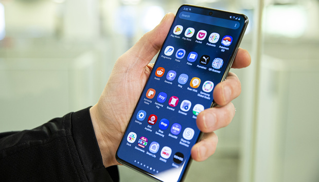 Samsung Galaxy S20: 10 tips and tricks that will make your new phone even better