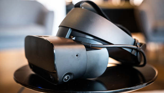 Will virtual reality finally break out in 2020?