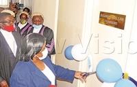 Buganda Kingdom sets up law chambers