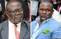 Katosi road scam: Byandala acquitted, Ssenketo convicted