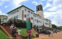 Over 12,000 graduate at Makerere
