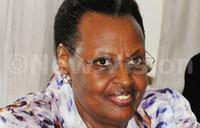 Mrs. Museveni hails Uganda Christian University