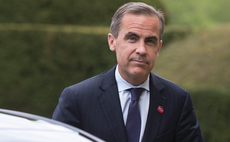 Mark Carney: Crypto-assets do not pose risk to global financial stability