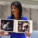 UN list of firms linked to Israeli settlements a 'waste of time': Nikki Haley